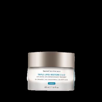 Anti-Aging-Creme zur Versorgung mit zellulären Lipiden